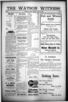 The Watson Witness August 18, 1916