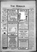 The Herald October 19, 1916