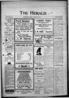 The Herald October 26, 1916
