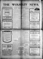 The Wolseley News March 29, 1916