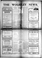 The Wolseley News April 12, 1916