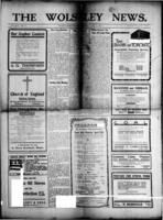 The Wolseley News April 19, 1916