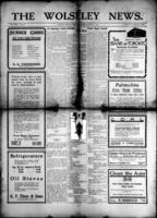 The Wolseley News June 28, 1916