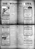 The Wolseley News September 27, 1916