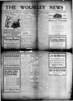 The Wolseley News November 1, 1916