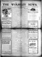 The Wolseley News November 8, 1916