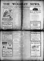 The Wolseley News November 15, 1916