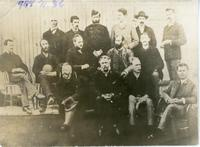 North West Council 1884