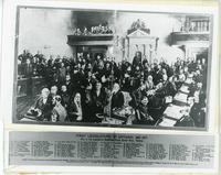 First Legislature of Ontario 1867-187l