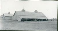 [Stables and Transport Shed]
