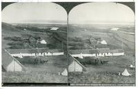 188--Mounted Police Barracks, Qu'Appelle