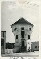 1853 Bastion HBC Dom W.B. Bell