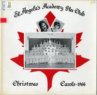 St. Angela's Academy Glee Club