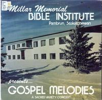 Gospel Melodies