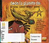 Dodo la planéte do