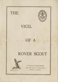 The Vigil of a Rover Scout