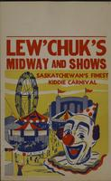 Lew'Chuk's Midway and Shows poster