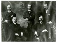 Saskatchewan and Alberta Doctors and T.A. Patrick