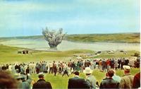 [Commencing the South Saskatchewan River Dam Project]