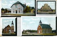 Moose Jaw Churches