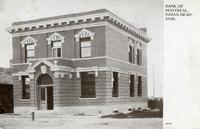 Bank of Montreal, Indian Head, Sask.