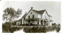"House of Xavier Letendre, alias ""Batoche"""