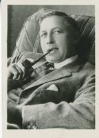 Arthur G. Street, English farmer