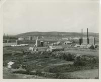 Roylite plant in Turner Valley, Alberta