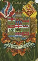 Canada The Empire's Granary