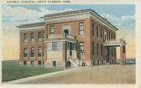 General Hospital, Swift Current, Sask.