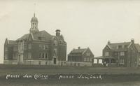 Moose Jaw College, Moos Jaw, Sask.