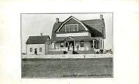 ~Yorkton~ Saskatchewan. [Queen Victoria Hospital, Yorkton.]