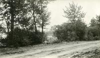 [View of the Traffic Bridge from Idylwyld Drive]