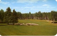 Saskatchewan Golden Jubilee [Golf Course at Waskesiu]