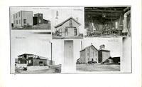 ~Yorkton~ Saskatchewan. [Yorkton Pork Factory; Gas Works; Machine Shop; Planing Mill; Flour Mills]
