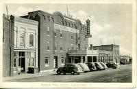 Balmoral Hotel, Yorkton, Saskatchewan. 3.