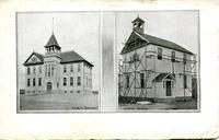 ~Yorkton~ Saskatchewan. [Public School & Lower School]