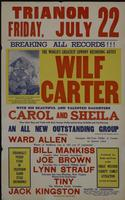 The World's Greatest Cowboy Recording Artist Wilf Carter