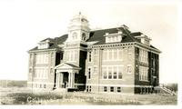 Collegiate Institute. Yorkton, Sask.