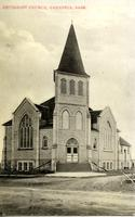 Methodist Church, Grenfell, Sask.