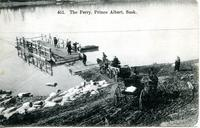 451. The Ferry, Prince Albert, Sask.