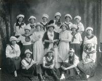 The Pauline Club - School Girls Chorus