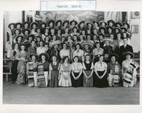 """""""Papita"""", 1943-44"""