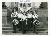 Bugle Band 1938