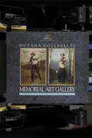 Nutana Collegiate Memorial Art Gallery
