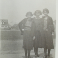 Regina Normal School - Students (General) - 1922-23