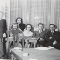 Faculty (General) - ca. 1948-49