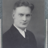Campbell Plewes - ca. 1928