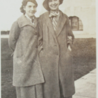Students (General) - 1934-1935
