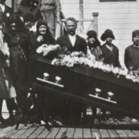 Funeral (Connected with Aron Beres)